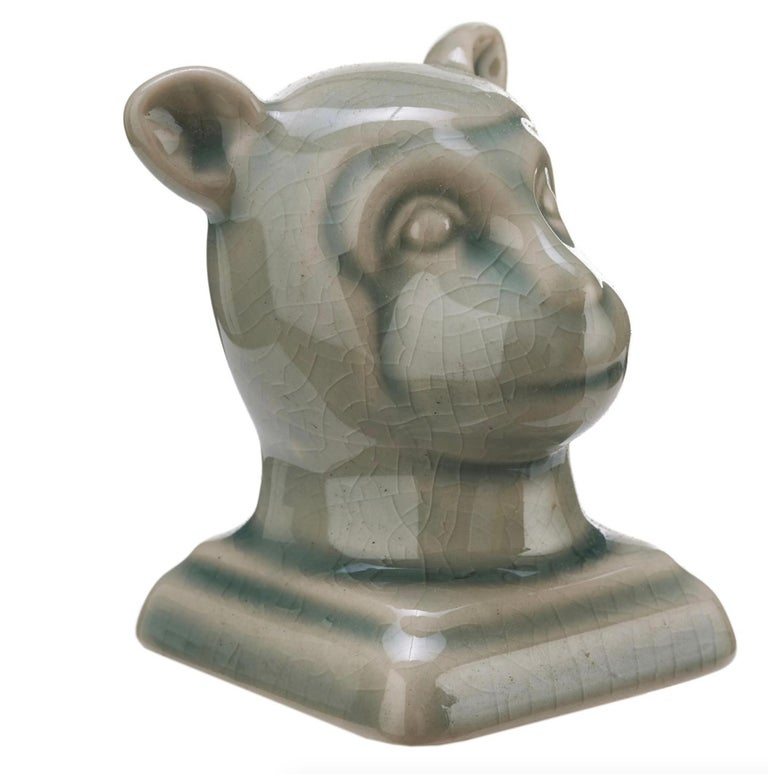 Small Chinese Zodiac Head Busts For Sale 8