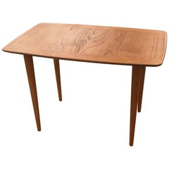 Small Coffee Teak Table/Side Table