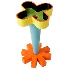 Small Cross Vase by Karim Rashid