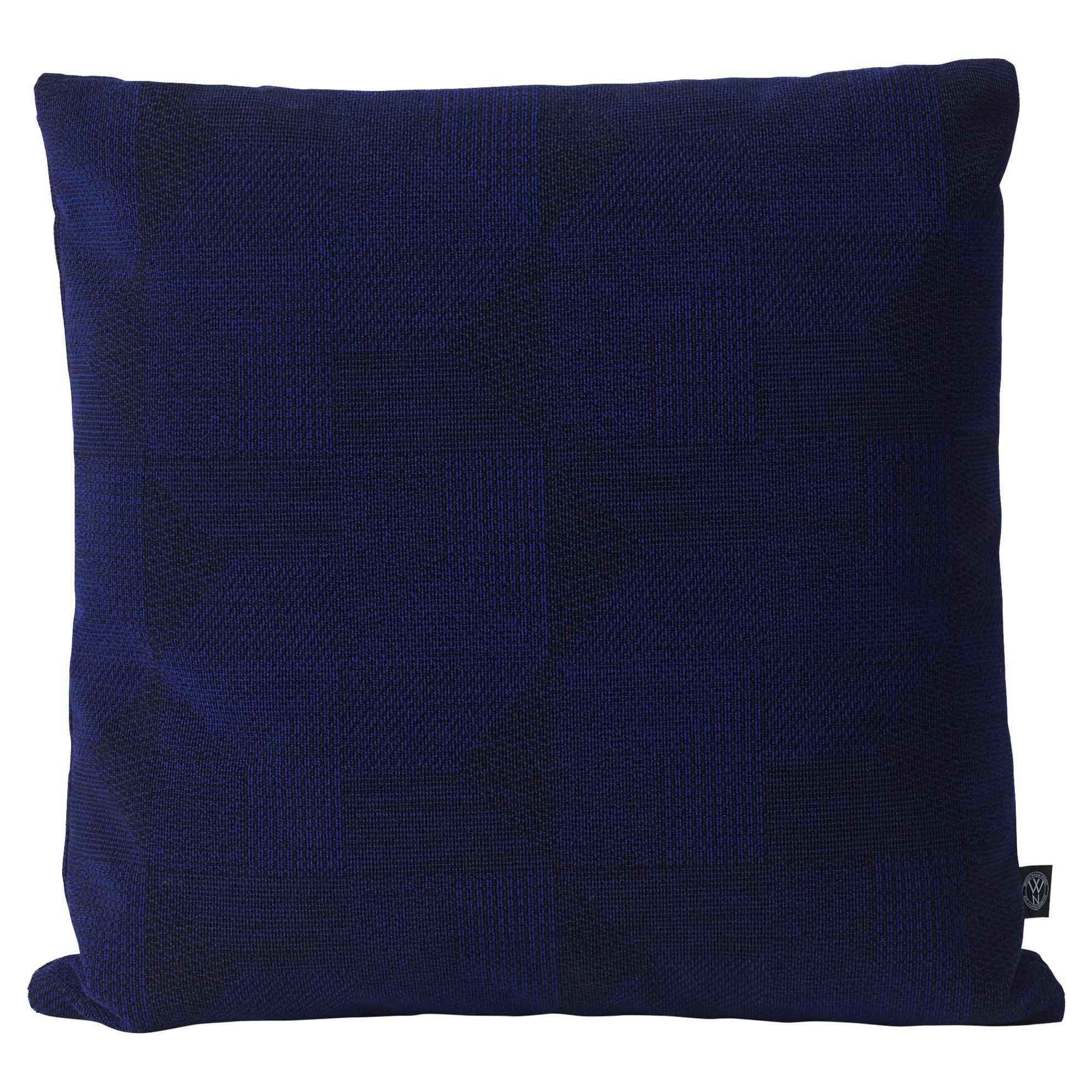 Small Crystal Field Square Cushion or Throw Pillow by Warm Nordic
