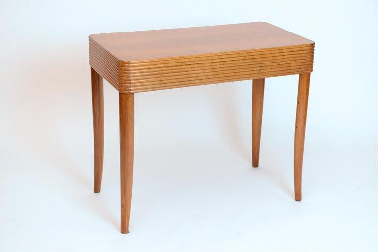 Small Desk, circa 1950 In Good Condition For Sale In London, GB