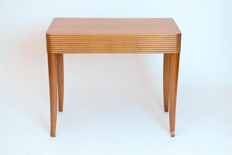 Mid-20th Century Small Desk, circa 1950 For Sale