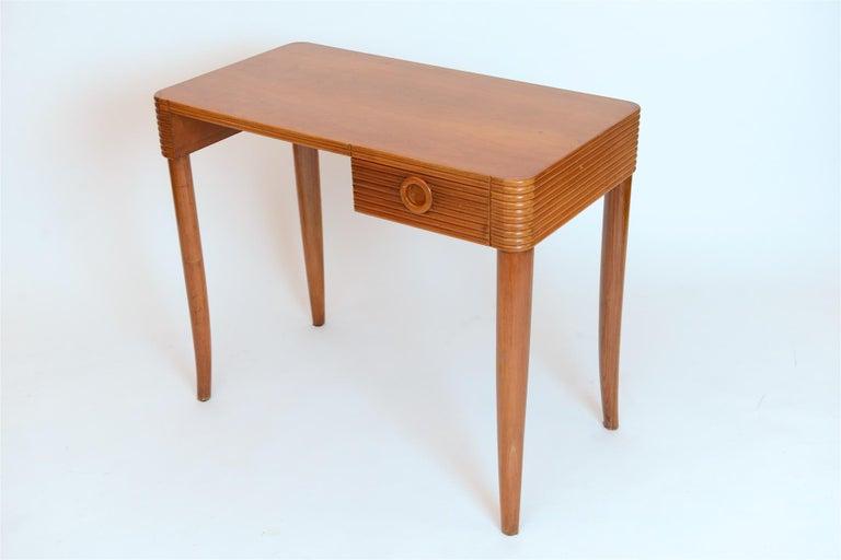Small Desk, circa 1950 For Sale 1