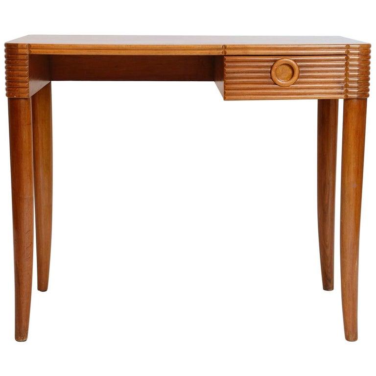 Small Desk, circa 1950 For Sale