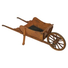 Small Gardener's Wheelbarrow from England