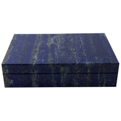 Small Lapis Lazuli Chest