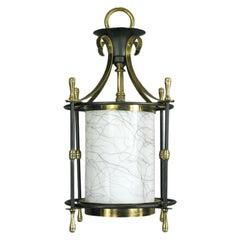Small Midcentury Lantern