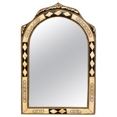 Small Moroccan Mirror