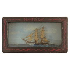 Small Nantucket Keepsake by Tony Sarg