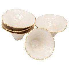 Small Pinch Pots