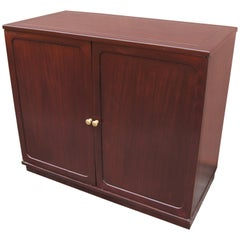 Small Precedent Cabinet by Drexel