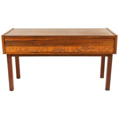 Small Rosewood Dresser, 1960s