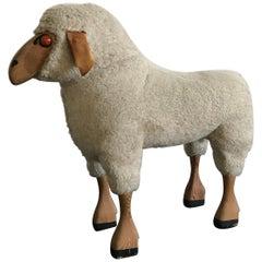 Small Sheep by Hans-Peter Krafft for Meier