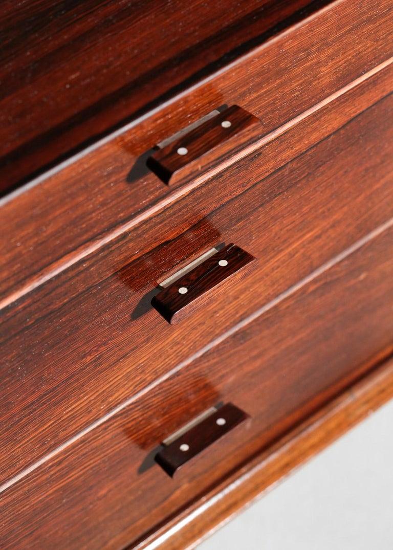Small Sideboard by Arne Vodder for Sibast, Danish Design For Sale 4