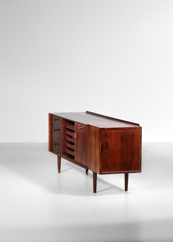 Small Sideboard by Arne Vodder for Sibast, Danish Design For Sale 7