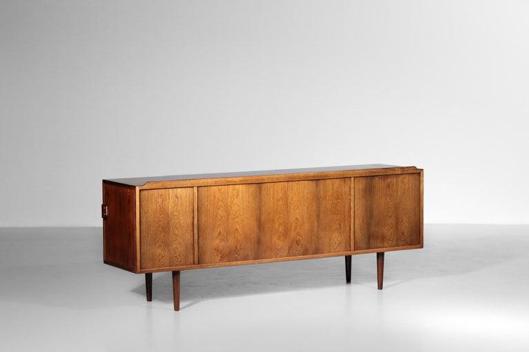 Small Sideboard by Arne Vodder for Sibast, Danish Design For Sale 10