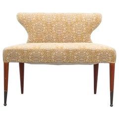 Walnut Seating