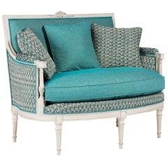 Small Sofa Louis XVI