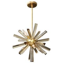 Small Sputnik Chandelier
