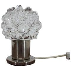 Small Table Lamp by Kamenicky Senov, 1970s