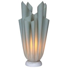 Small Unique Georgia Jacob Designed Table Lamp