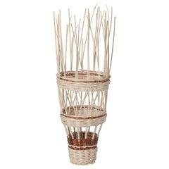 Small Voodoo Basket by Edizione Limitata