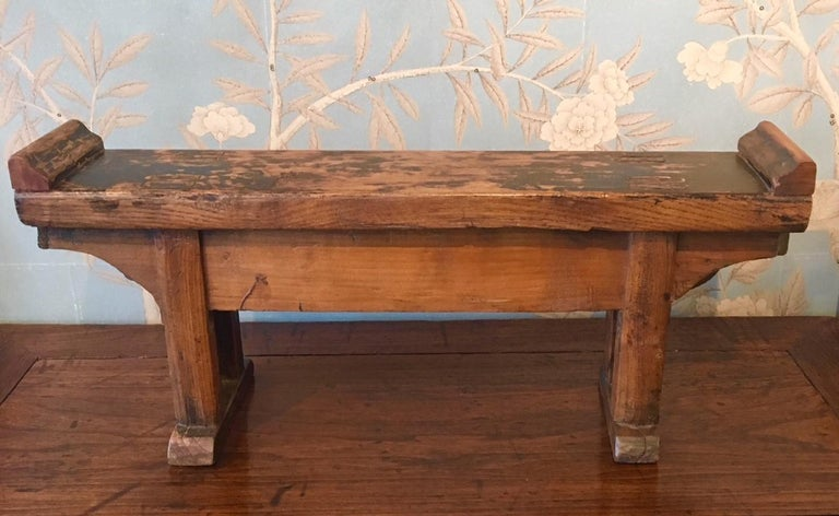 Small Wooden Altar Table For Sale 1