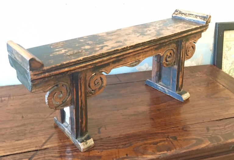Small Wooden Altar Table For Sale 3