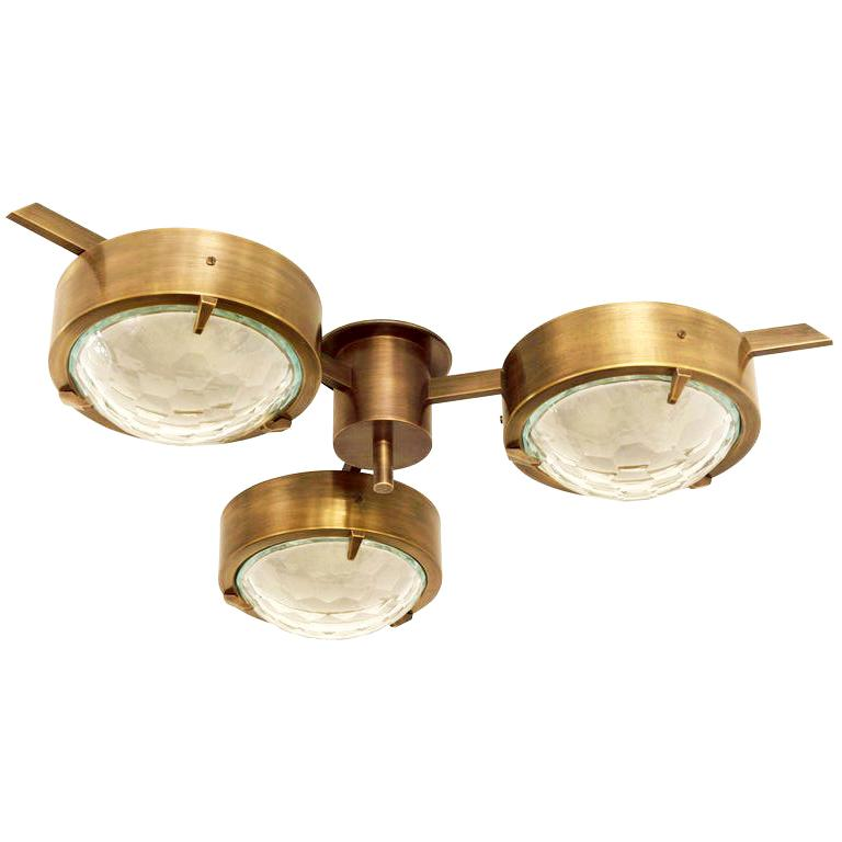 Smeraldo Ceiling Light by Form a