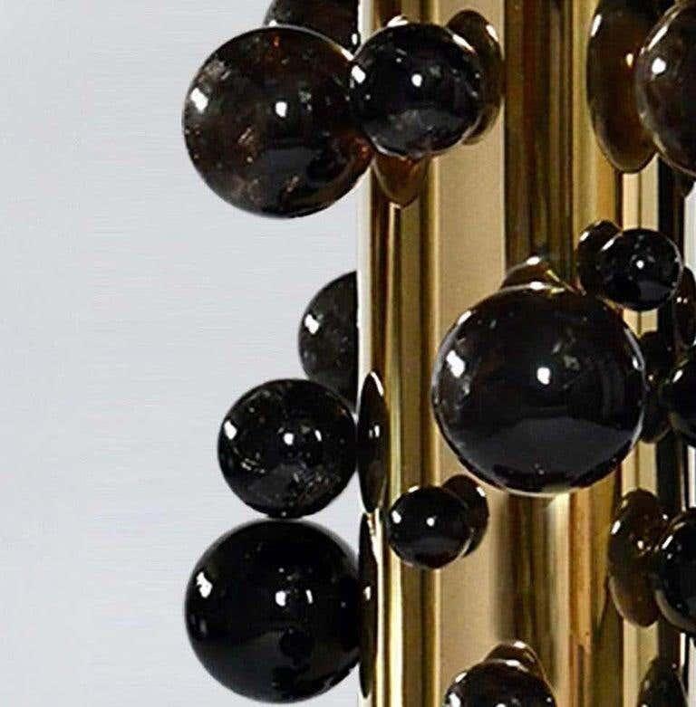 Contemporary Bubble Pendant  by Phoenix For Sale