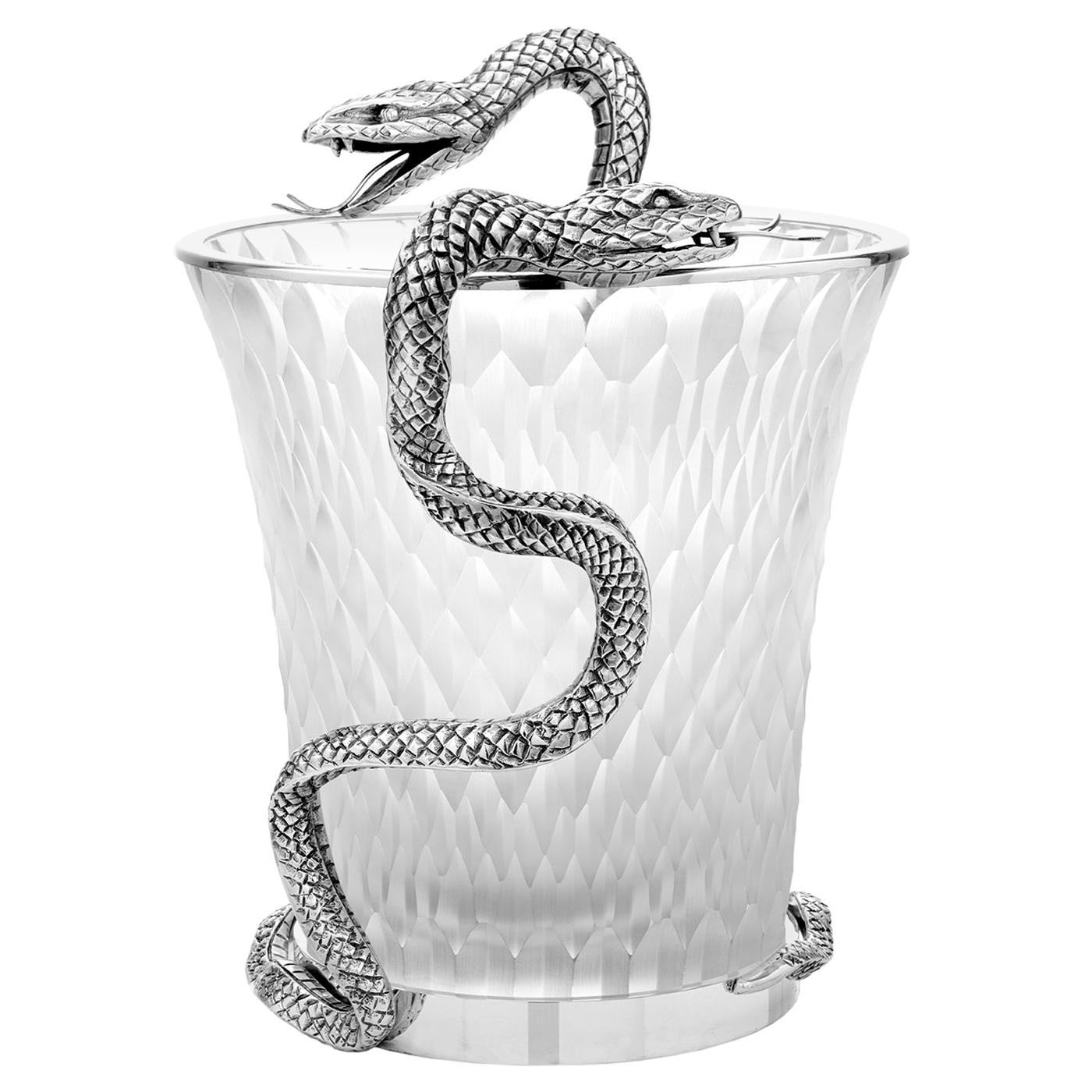 Snake Ice Bucket