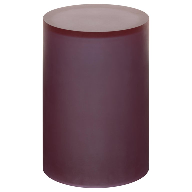 Sabine Marcelis stool, new, offered by Etage Projects