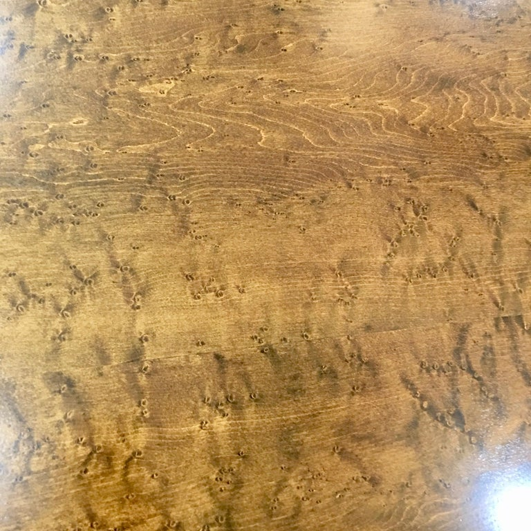 Soaring Seagulls Dining Table by Adolfo Genovese For Sale 2