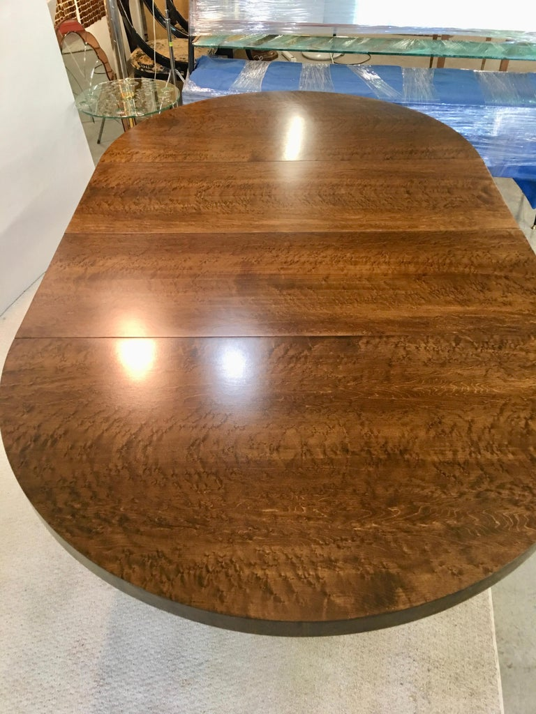 Soaring Seagulls Dining Table by Adolfo Genovese For Sale 6