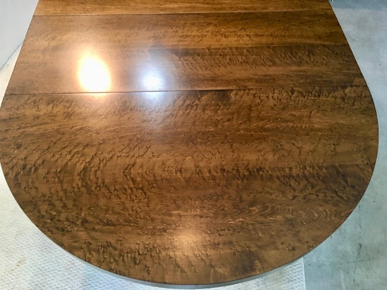Soaring Seagulls Dining Table by Adolfo Genovese For Sale 11