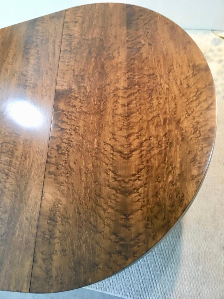 Soaring Seagulls Dining Table by Adolfo Genovese For Sale 12