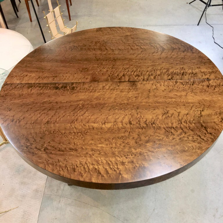 Soaring Seagulls Dining Table by Adolfo Genovese For Sale 1