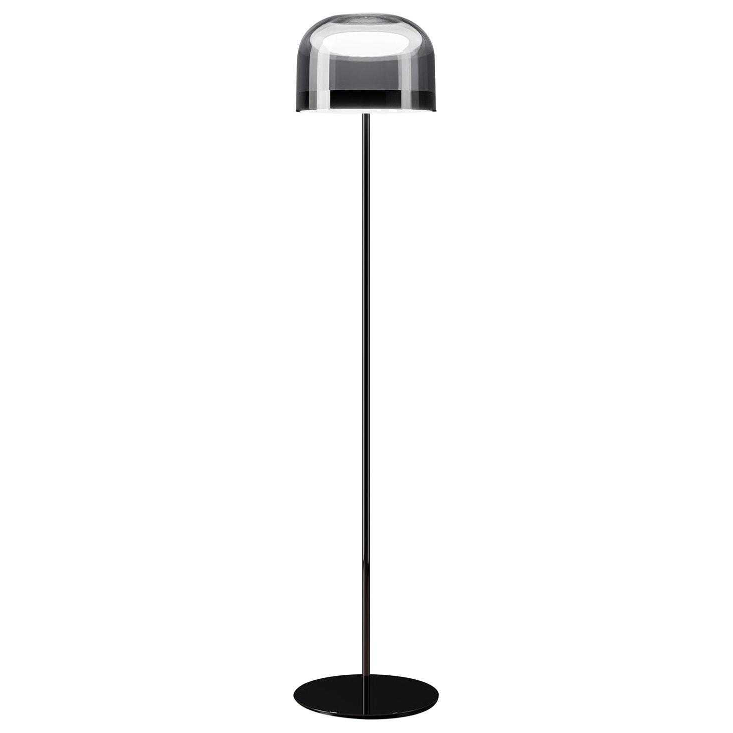 Sober Shade Floor Lamp