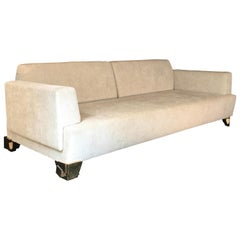 Sofa by a French Designer, Limited Edition