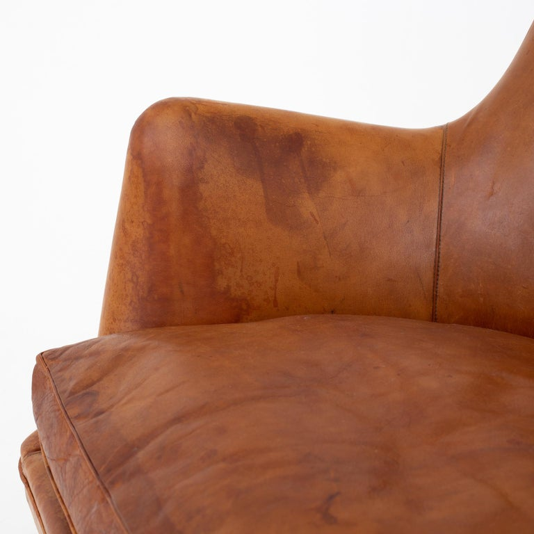 20th Century Sofa by Arne Vodder For Sale
