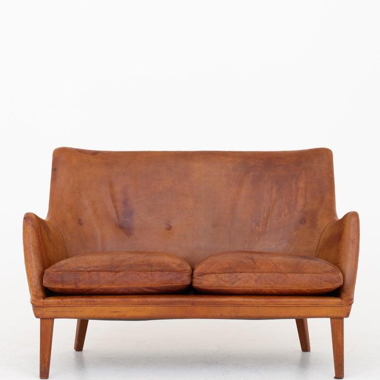 Sofa by Arne Vodder For Sale 1