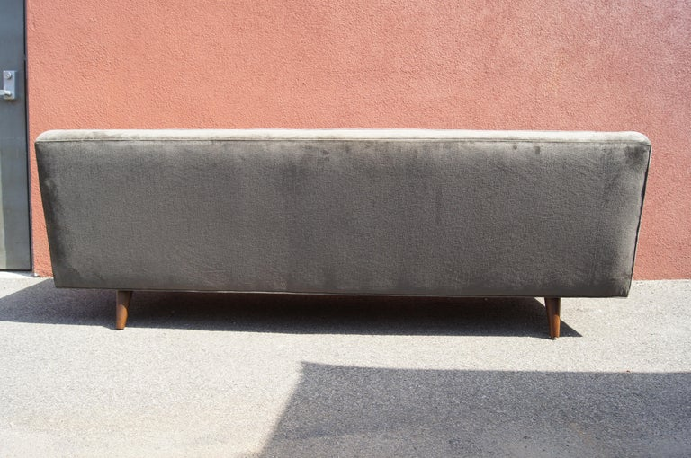 Sofa by Edward Wormley for Dunbar For Sale 1