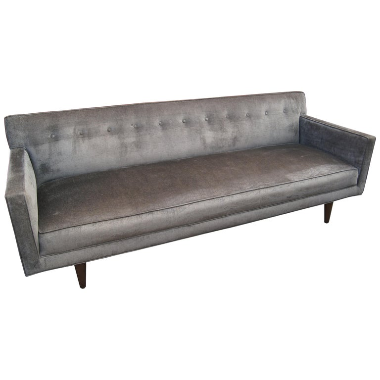 Sofa by Edward Wormley for Dunbar For Sale