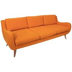 Sofa by Ernst Schwadron