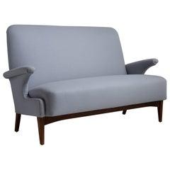 Sofa by Fritz Hansen, Denmark, circa 1950
