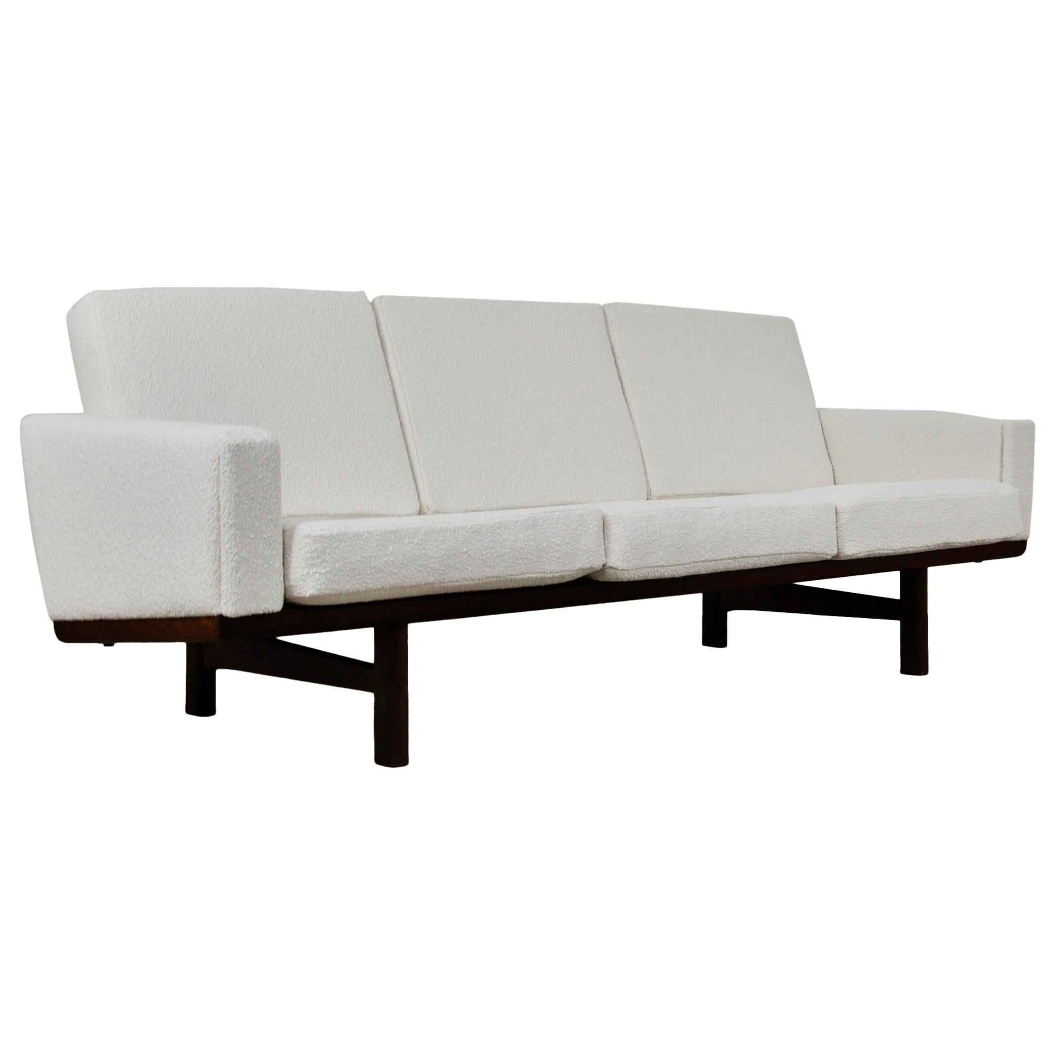 Sofa by Hans J. Wegner for GETAMA, 1960s