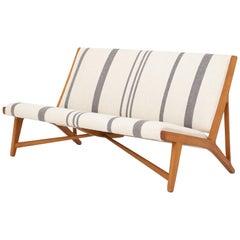 Sofa by Hans J. Wegner.
