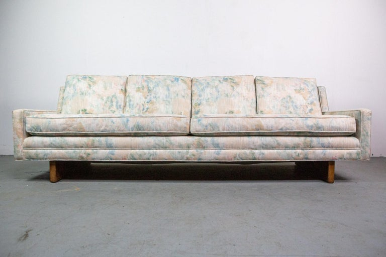 New upholstery can be made by us according to your wishes.