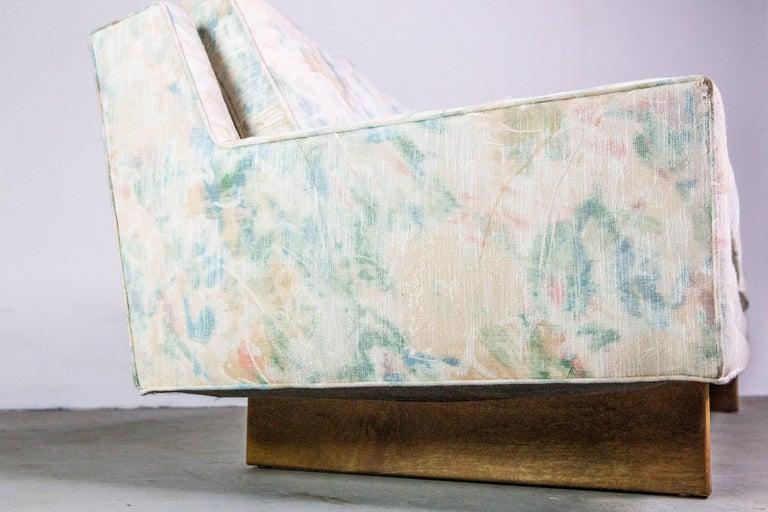 Sofa by Harvey Probber In Fair Condition For Sale In Berlin, DE