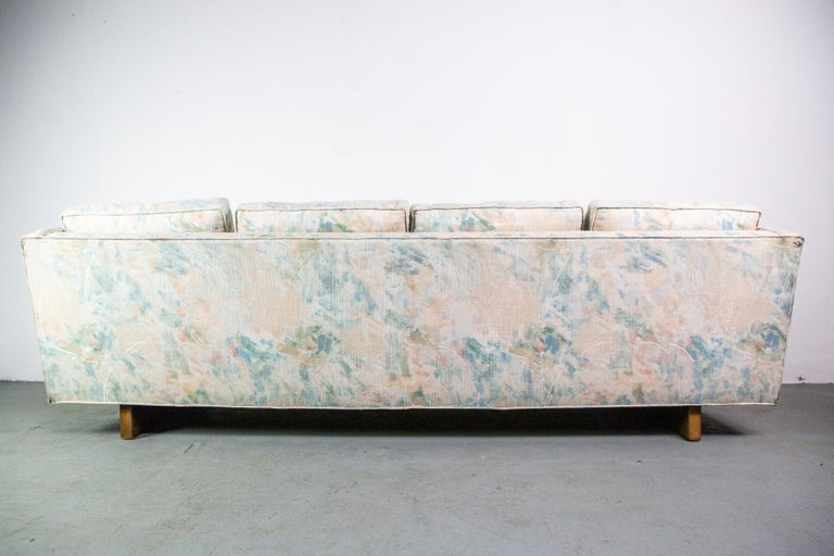 Mid-20th Century Sofa by Harvey Probber For Sale